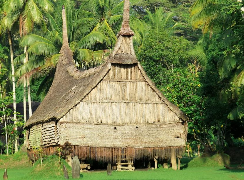 Sophy Roberts reports on experiences across Papua New Guinea