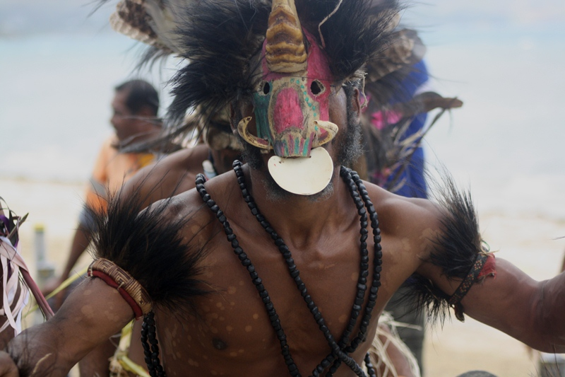 10 Paradoxes of Papua New Guinea