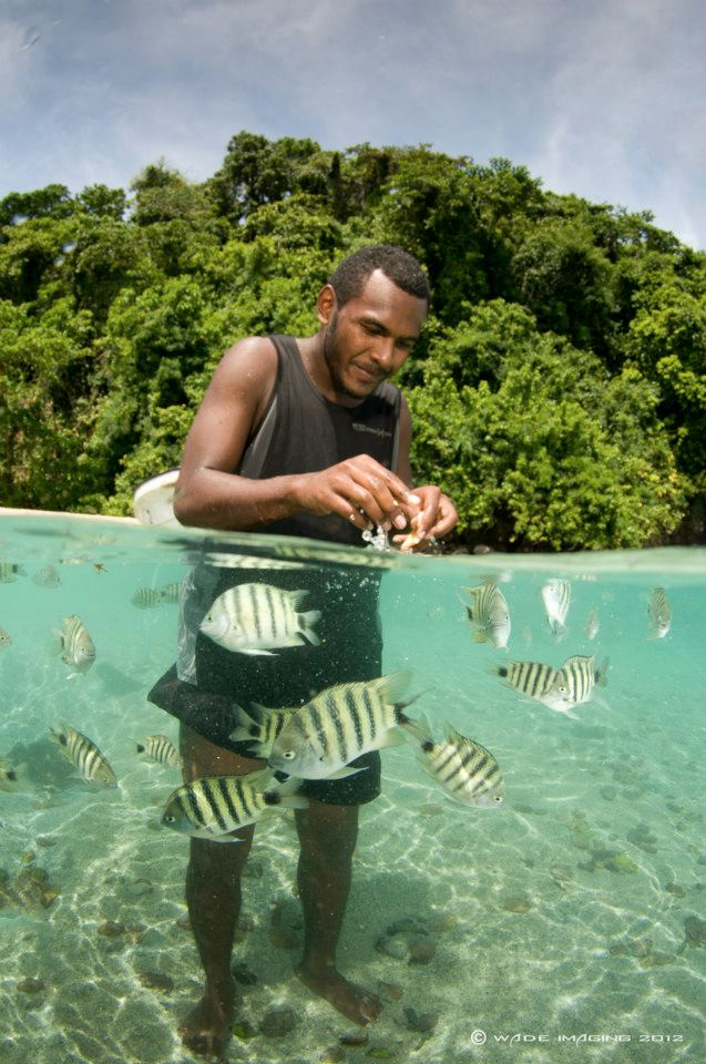11 Reasons Why We All Need to Go to Papua New Guinea