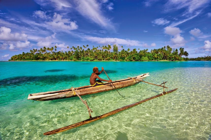 13 Spectacular pictures of Papua New Guinea