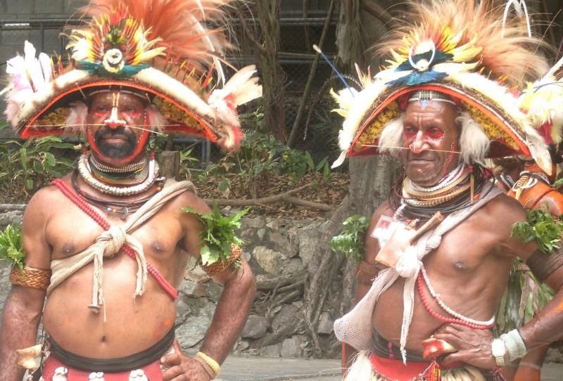 A chat with Beth Whitman on PNG Tourism