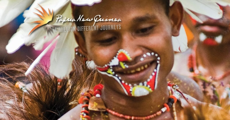 A Travel Award and Top Destination Listings for Papua New Guinea