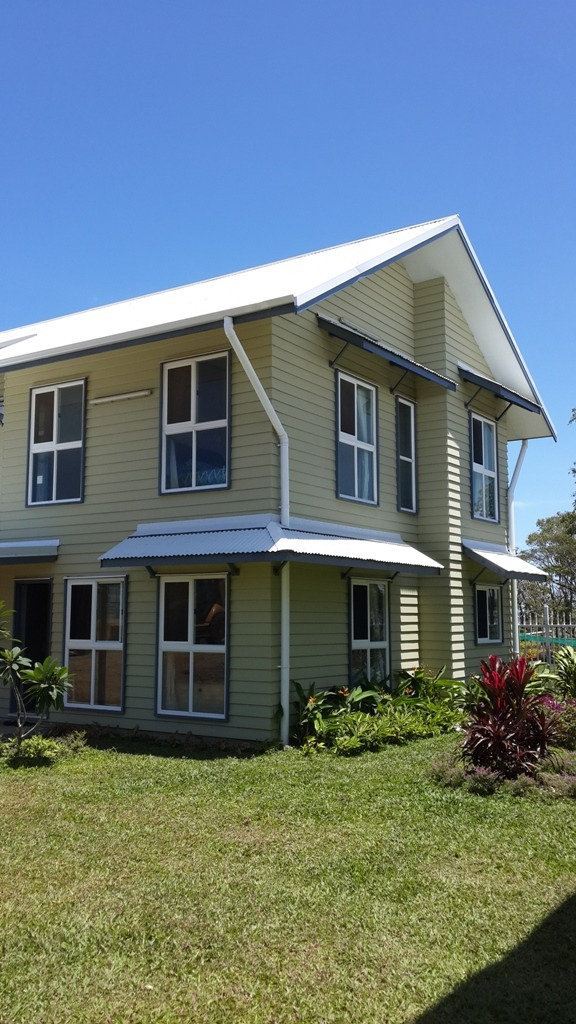 Would a Rent-to-Own Scheme Work in Papua New Guinea