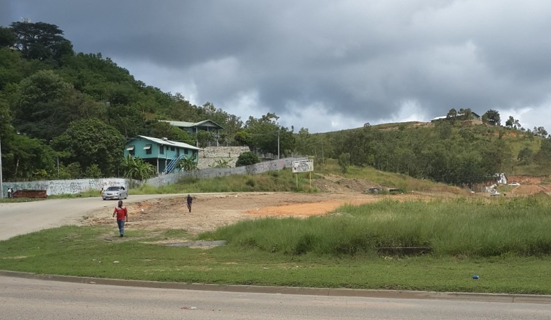 Gerehu residents to get to town quicker