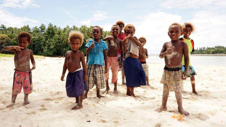 Have you visited Australia's closest neighbour Papua New Guinea?