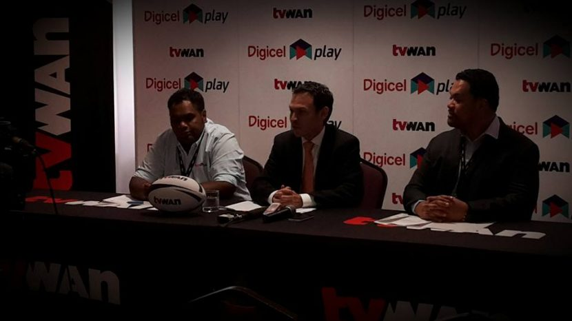 TVWAN to broadcast NRL matches