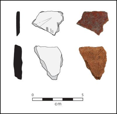 Re-dated New Guinea pottery: early Austronesian fingerprint | Scoop News