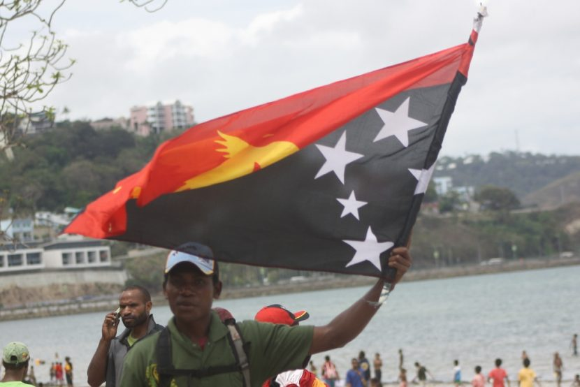 Why selling of regional flags must be banned in the month of September
