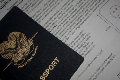 Fast Processing of New Passports Stalled Due to NID Fraud Detection