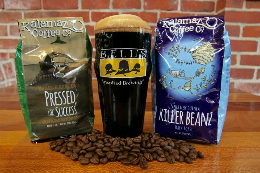 Bell's Brewery Collaborates with Kalamazoo Coffee Co. on New Specialty Stout | Brewbound.com