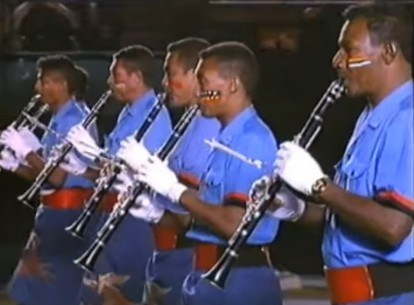 Revive the Police Band