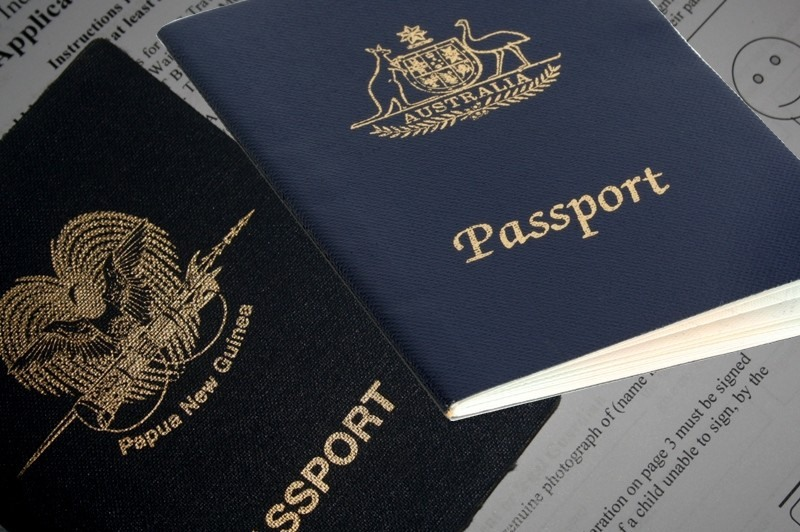 Dual Citizenship Applictions Available in March 2017