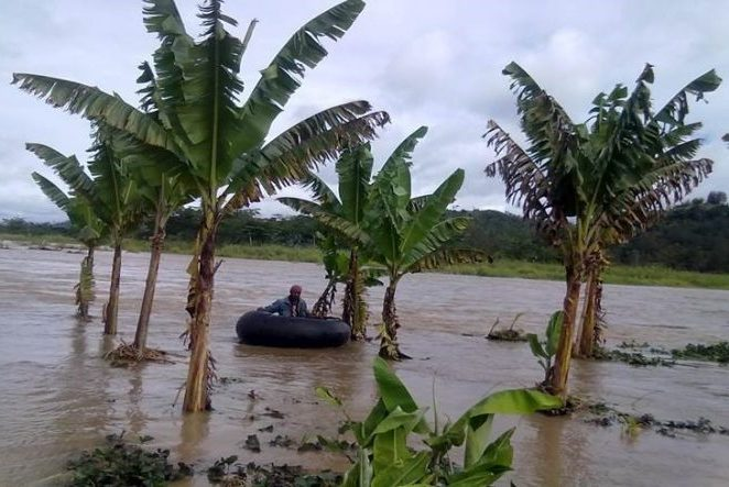 PNG to develop information systems for disasters