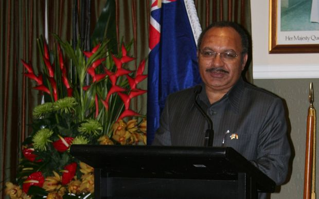 PM O'Neill: Papua New Guinea is Ready to Enter a Team in the NRL