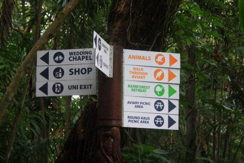 Port Moresby Nature Park to Redevelop Picnic Spots