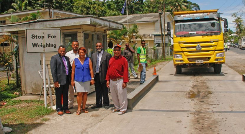 PNG and Fiji commit to making public transportation safer for women and girls