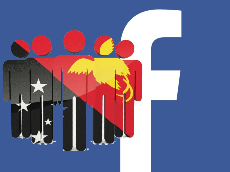 7 Interesting Statistics on Papua New Guinea Facebook Users