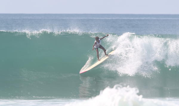 Papua New Guinea's Surf Scene is Blossoming