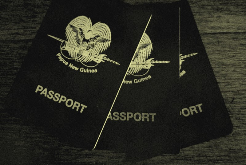 Application Forms for PNG Dual Citizenship Now Available