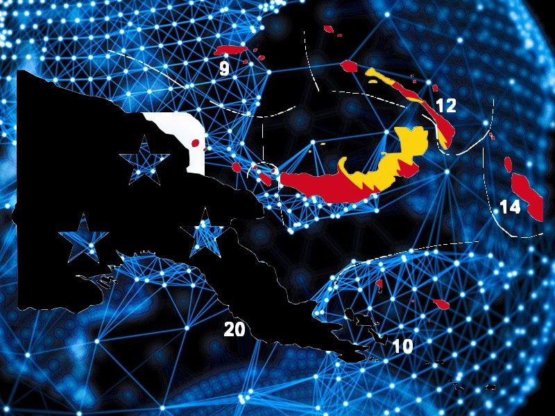 The central bank of Papua New Guinea (PNG) is partnering Australia for developing blockchain technology solutions to bring financial inclusion for the country's 85% unbanked population