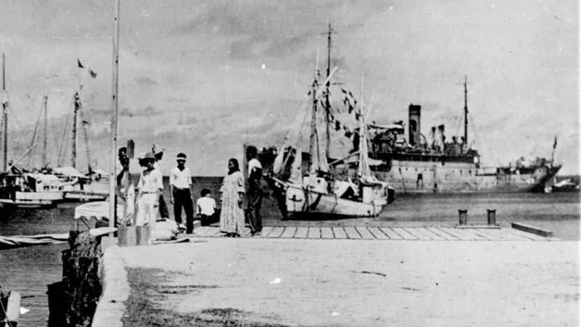 The Mystery of Amelia Earhart – A Photo reveals she may have become a Japanese Prisoner