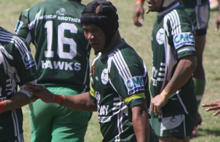 Effy Returns Hawkies To Grand Final After 21 Years