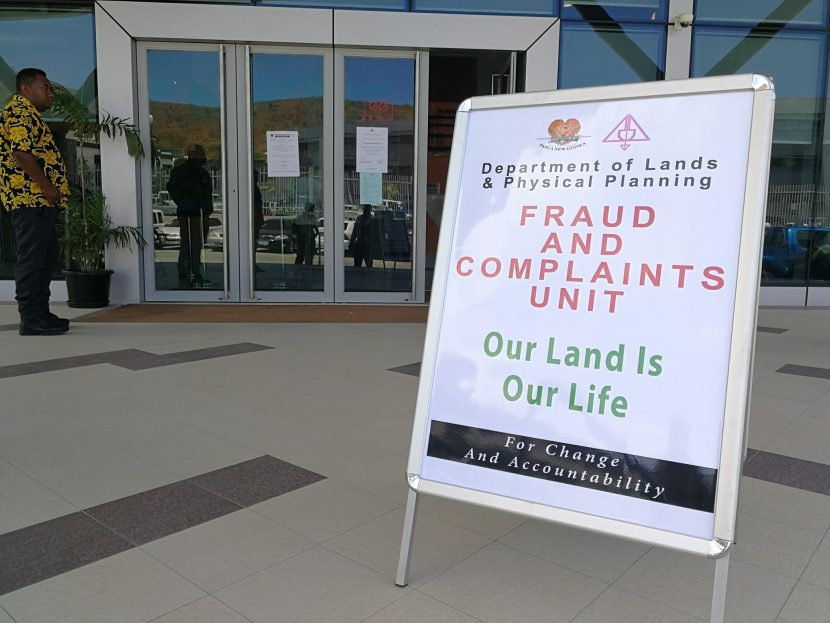 Fraud and Complaints Office a Positive Step Forward