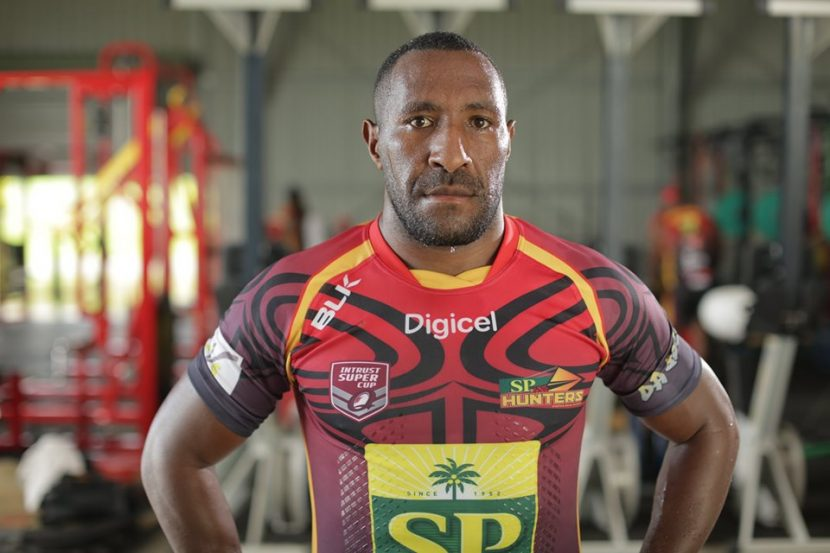 A Try Papua New Guineans Will Never Get Tired of Watching