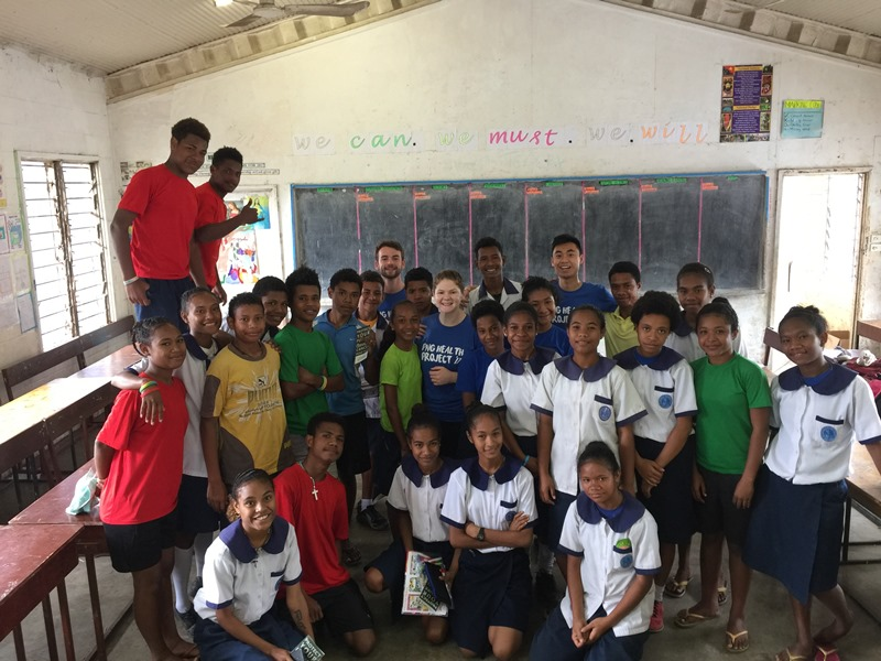 PNG Youth For Health Literacy