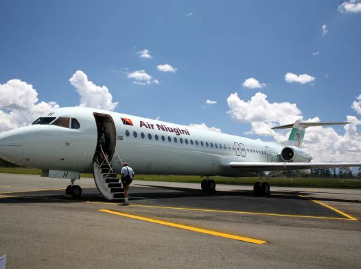 Air Niugini pursues hub strategy, offering niche connections from Asia to Queensland and the Pacific