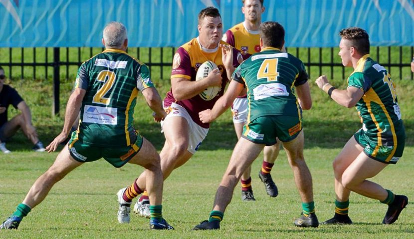 Shellharbour's Jack Kavanagh selected to tour Papua New Guinea