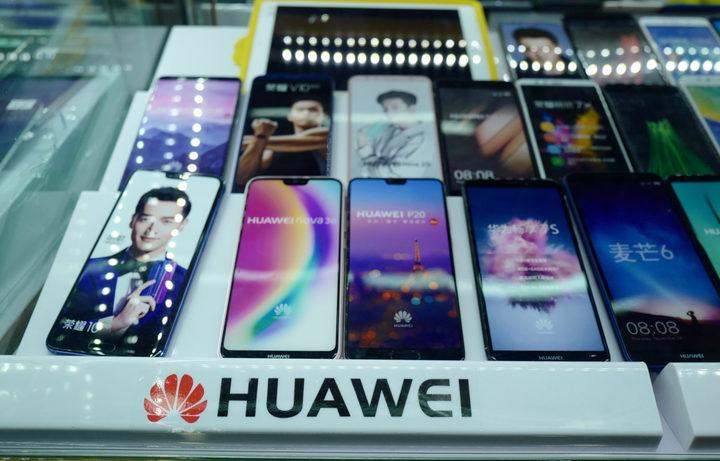 China's Huawei to construct PNG internet cable