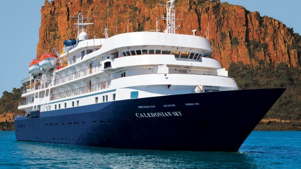 APT announces one-off PNG expedition cruise for October 2019