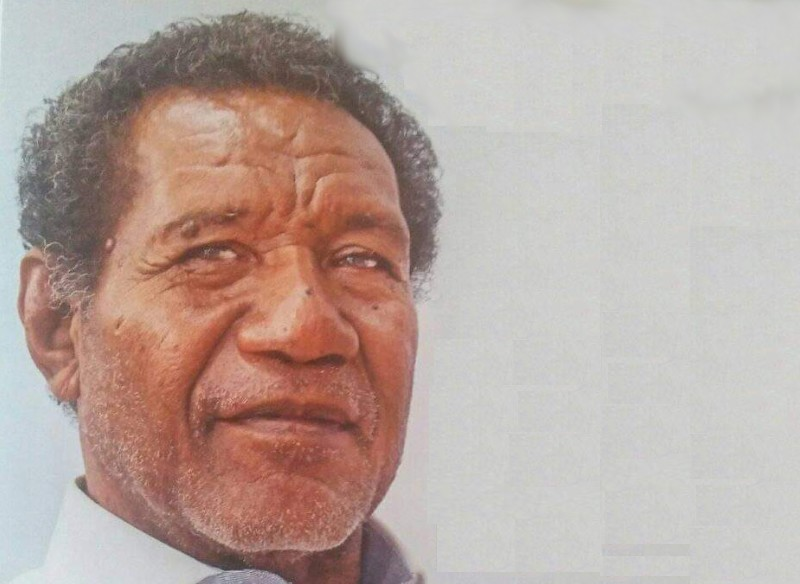 Kumul Legend : Re-elected for the 3rd Assembly