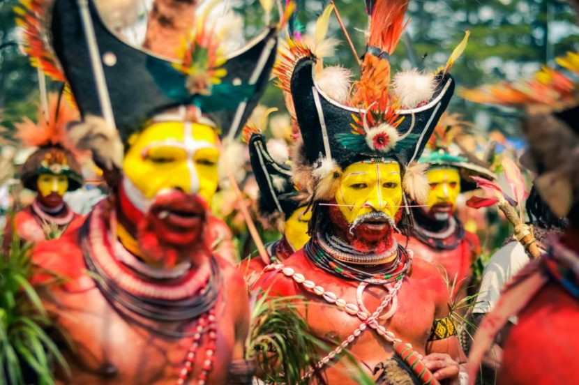 9 reasons to visit Papua New Guinea