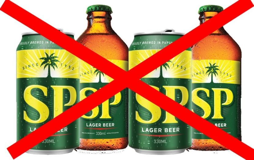 Madang Bans Alcohol for 4 Years