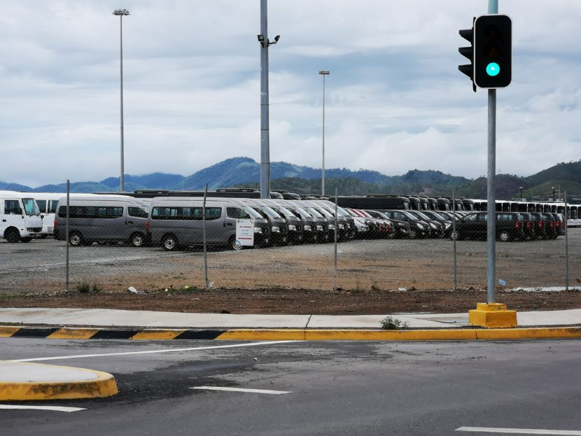 Finance Gives 7 Days Ultimatum For Recovery of APEC Vehicles