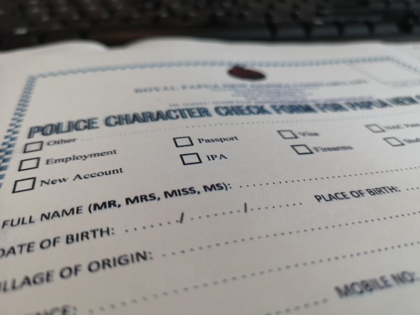 10 Things To Know About A Police Clearance Certificate