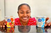 Ilimo Dairy Produces PNG Made Yoghurt