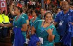 Largest ever Pacific Games underway in Samoa