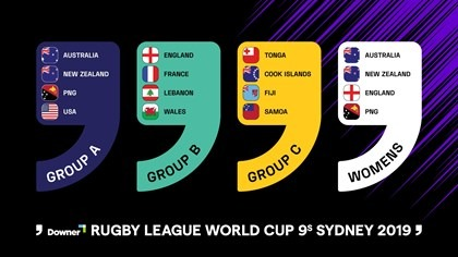 9s – PNG In Pool With Australia & New Zealand