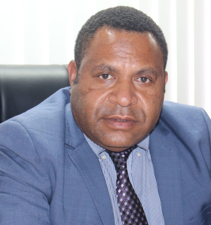 PNG Power Board Chairman Announces Appointment of Mageo as Acting CEO