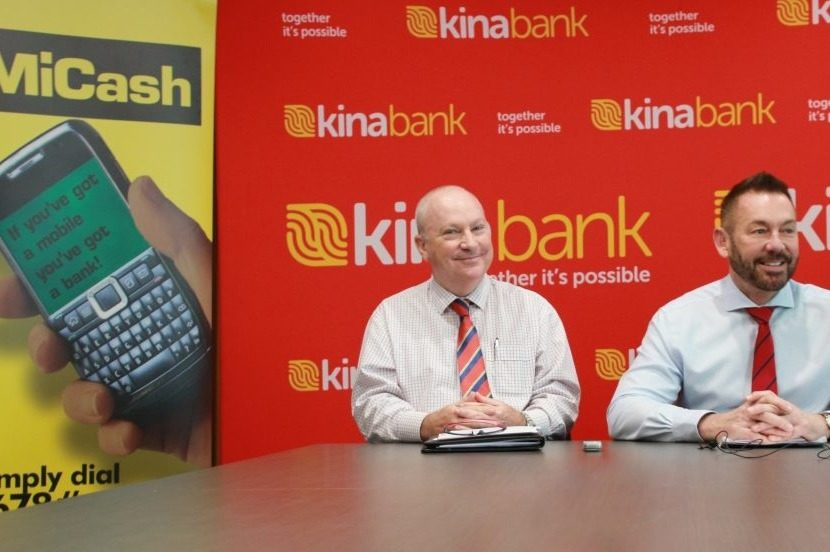 Kina Bank Invests In MiBank