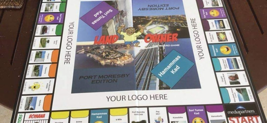 Board Game Advertising – An Unique Way To Promote Your Brand