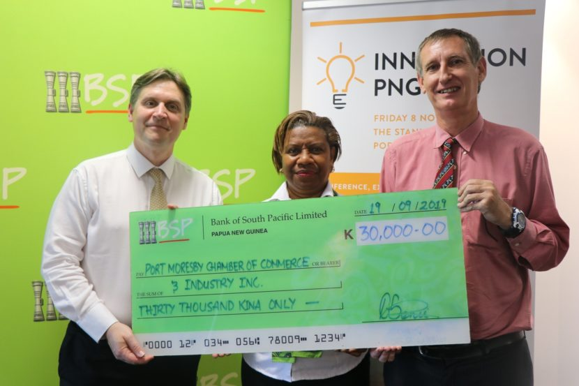 BSP gears up for Innovation PNG 2019 Conference