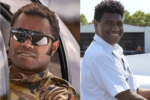 Young Papua New Guineans Flying High