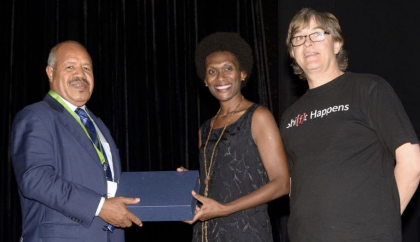 Innovation PNG Awards Announced