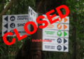 Port Moresby Nature Park Closed Indefinitely