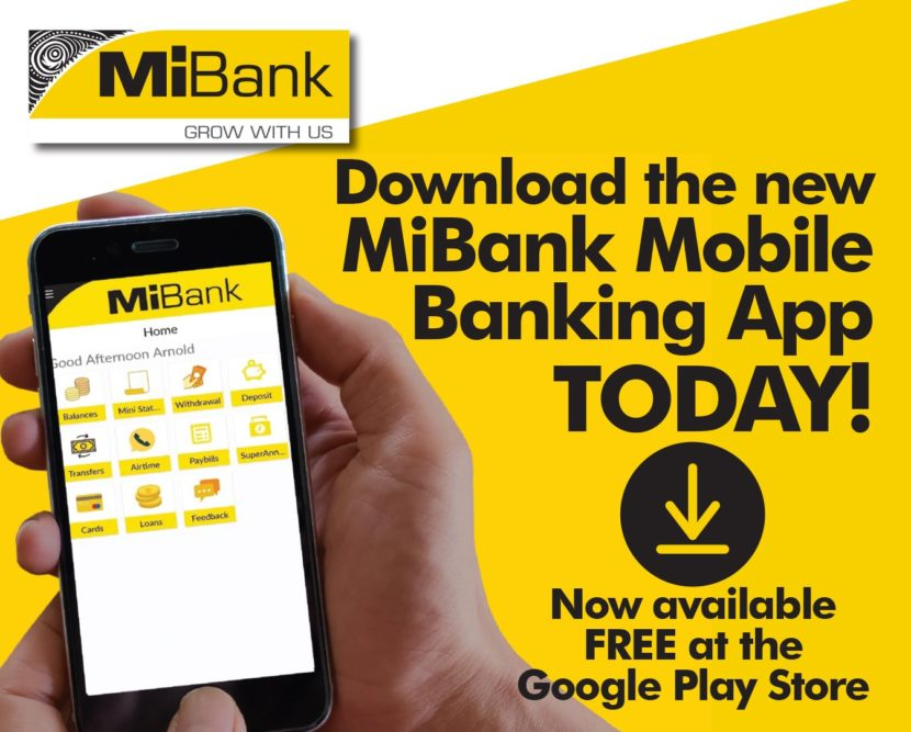 MiBank Launches New App